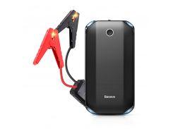 Пускозарядное устройство Baseus CRJS01-01 для автомобиля портативное 8000 mAh