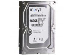 Жесткий диск i.norys 160GB 7200 rpm 8MB (INO-IHDD0160S2-D1-7208) для хранения данных