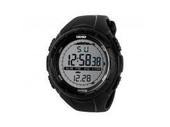 Часы мужские SKMEI 1025 Black карманные наручный аксессуар