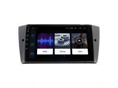 """Штатная автомагнитола BMW 3 series E90, E91, E92, E93 (2005-2013 г.) 9"""" 1/16GB Wi-Fi Optima GPS БМВ Android"""