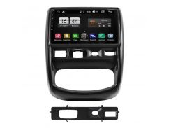 "Штатная магнитола Lesko для RENAULT Duster (2010-2014гг.) 9"" 1/16GB Wi-Fi Optima GPS Android"