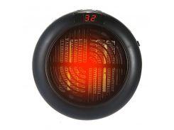 ➤Тепловентилятор Wonder Heater Pro компактный электрический обогреватель 900W для комнаты с дисплеем хит