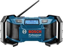 Радиоприемник BOSCH GML SoundBoxx PROFESSIONAL (0601429900)