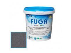 Затирка Atis  Fuga Color A 114/1кг антрацит