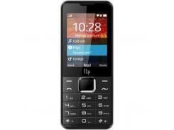 Мобильный телефон Fly FF243 Black