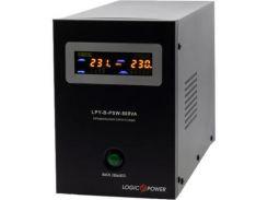 Источник бесперебойного питания LogicPower LPY- B - PSW-800VA+, 5А/10А (4150)