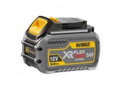 Аккумулятор XR FLEXVOLT 18/54В DeWALT DCB546