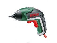 Аккумуляторный шуруповерт Bosch IXO V medium (06039A8021)