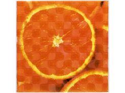 Декор АТЕМ Orly Orange 1 W (12489)
