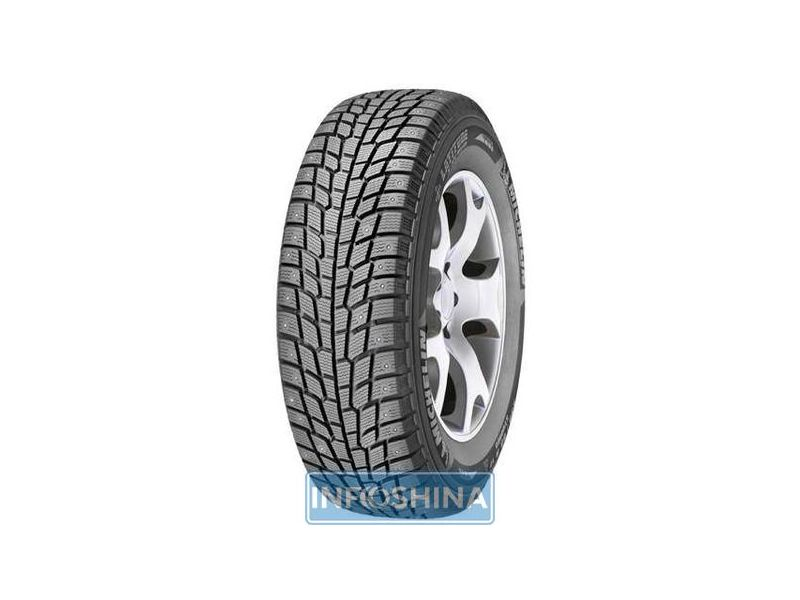 137917cefaa1e6f Michelin Latitude X-Ice North 295/35 R21 107T (шип) купить недорого ...