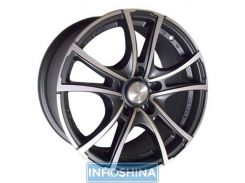 RS Tuning H-496 DMS-F/P R14 W6 PCD4x98 ET38 DIA58.6