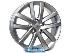 WSP Italy Volkswagen W460 Rheia SP R17 W7.5 PCD5x112 ET54 DIA57.1
