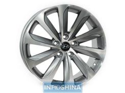 Replica Hyundai RHY124 MG R18 W7.5 PCD5x114.3 ET48 DIA67.1