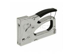 Зшивач обробний 1400, 3 функції (скоби 10,6х6-14 мм) Berg 24-030 | скоросшиватель отделочный функции