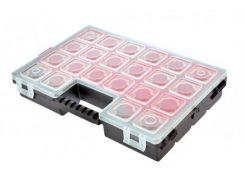Органайзер з контейнерами, 284x192x100мм Technics 52-628