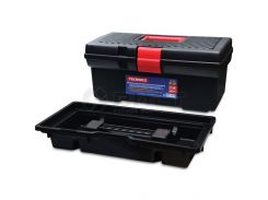 Ящик для інструментів пластмасовий 20 , 480х230х200мм Technics 52-502 | инструментов пластмассовый