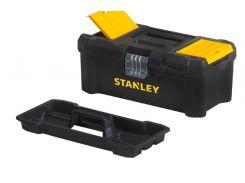 Ящик для інструментів «ESSENTIAL TB» 41 x 21 x 20 см пластик, металевий замок (уп.6) St Stanley STST1-75518 | инструментов металлический