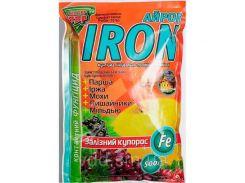 Залізний купорос 500г 4820072975121 Айрон Iron | железный