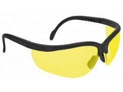 Захисні окуляри Sport Жовті LEDE-SA Truper   очки, защитные
