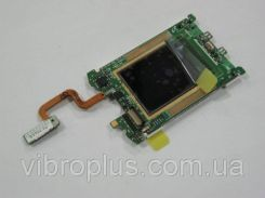 Модуль (Дисплей + сенсор) Samsung E780 module