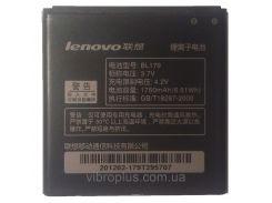 Аккумуляторная батарея Lenovo (BL179) A288t A298 A298t A326 A360 A370 A520 A530 A560e A660 A668t A690 A698T