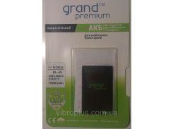 Аккумуляторная батарея GRAND Nokia BL-4U