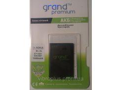 Аккумуляторная батарея GRAND Nokia BL-4L