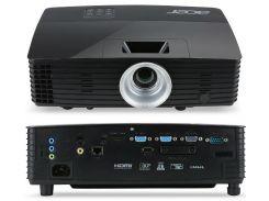 Проектор Acer P1285B (DLP, XGA, 3300 ANSI Lm) (MR.JM011.00F)