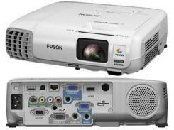 Проектор Epson EB-965H (3LCD, XGA, 3500 ANSI Lm) (V11H682040)