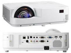 Проектор короткофокусный NEC M303WS (DLP,WXGA, 3000 ANSI Lm) (60003970)