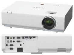 Проектор Sony VPL-EW295 (3LCD, WXGA, 3800 ANSI lm) (VPL-EW295)