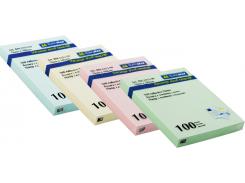 Блок для заметок 76x102мм, 100л, BM.2313-99