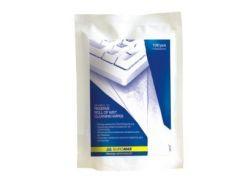 Салфетки сменные для очистки оргтехники Buromax BM.0801-01