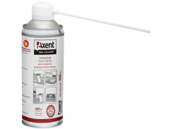 Сжатый воздух Axent 400 мл. (5306-A)