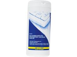 Салфетки для очистки оргтехники Buromax (BM.0801)