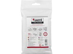 Салфетки для оргтехники сменные Axent  5311-А