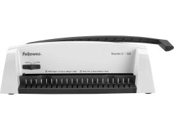 Брошюровщик Fellowes STARLET 2+ A4 f.B5227901