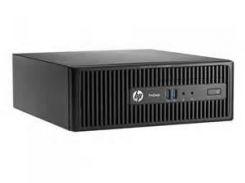 ПК HP ProDesk 400 G2.5 SFF Intel i5-4590S 500GB 4GB no ODD int 4Y W10PdgW7p64
