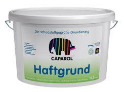 Адгезионная грунтовка для дисперсийных силикатных красок Caparol Haftgrund (Капарол Хафгрунт) (B1) 5л