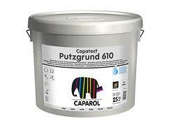 Водоразбавляемая адгезионная грунтовочная краска Capatect Putzgrund 610 8 кг