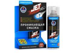 JET 100 Ultra Универсальная проникающая смазка 250 мл (ХВ 30019)