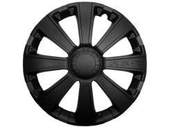 Автомобильные колпаки Kenguru RS-T R13 4 шт. Черные