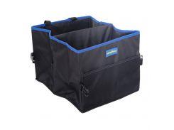 Органайзер в багажник складной 2 секции GoodYear (GY001002)