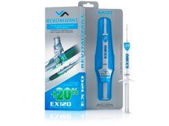 XADO Ревитализант EX120 для гидроусилителя руля и гидравлического оборудования (8мл) ХА 10032