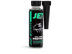 JET 100 Fuel Pump Protect Diesel Средство для защиты топливной аппаратуры дизельного двигателя 250 мл (XB 40188)