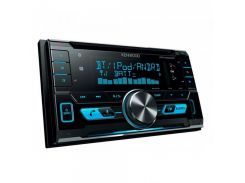 CDMP3-ресивер Kenwood DPX-5000BT