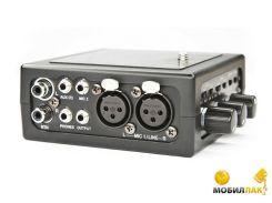 Портативный микшер Azden для зеркальных камер FMX-DSLR
