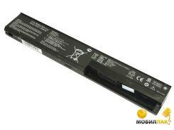 Аккумулятор PowerPlant для ноутбуков Asus X401 (A32-X401) 10.8V 5200Mah