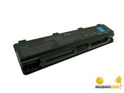 Аккумулятор PowerPlant для ноутбуков TOSHIBA Dynabook T752 10,8V 5200mAh (NB00000143)