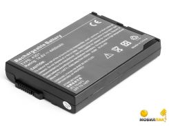 Аккумулятор PowerPlant для ноутбуков Acer BTP-43D1 14.8V 4400mAh (NB00000165)